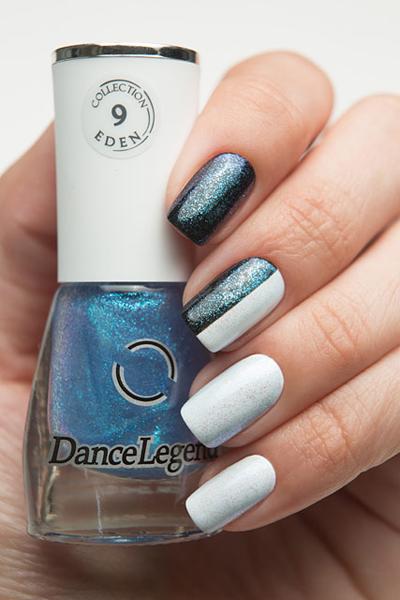 Лак для ногтей  eden № 09 dance legend