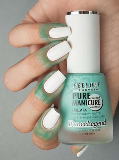 �������� �������� ��� �������� pure manicure dance legend (Dance Legend)