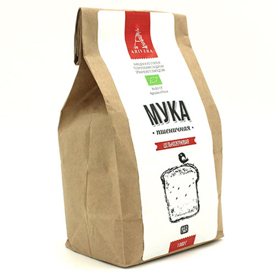 Мука пшеничная цельнозерновая аривера мука цельнозерновая пшеничная с пудовъ 1 кг