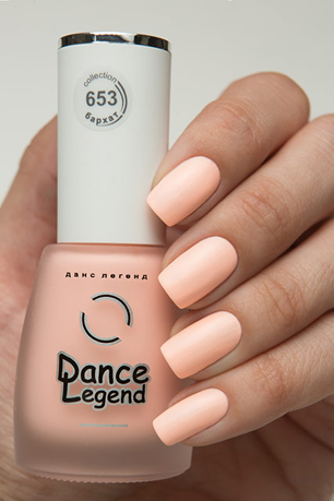 ��� ��� ������ ������ �653 dan�e legend (Dance Legend)