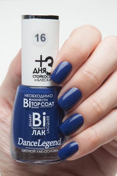 Лак для ногтей binary №16 alexandra dance legend (Dance Legend)