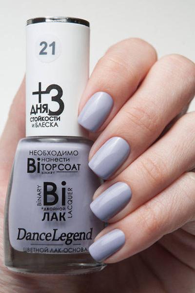 Лак для ногтей binary №21 tatiana dance legend (Dance Legend)