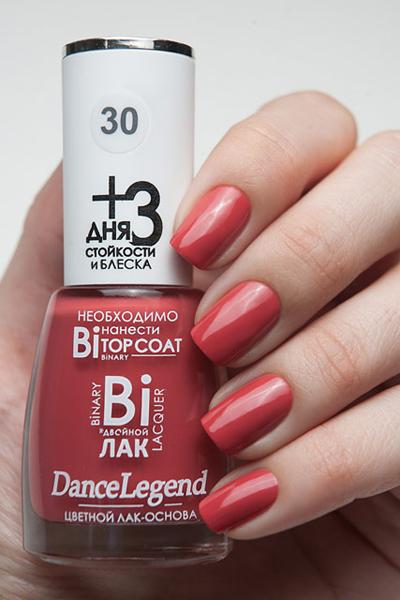 Лак для ногтей binary №30 valeria dance legend (Dance Legend)