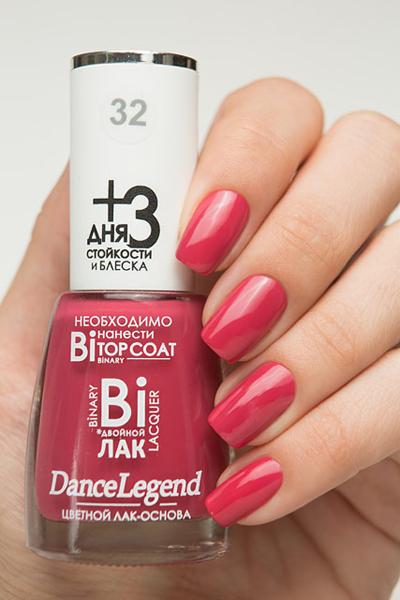 Лак для ногтей binary №32 veronika dance legend (Dance Legend)
