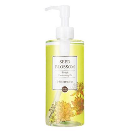 ������������ ����� ���������� seed blossom fresh cleansing oil holika holika (Holika Holika)