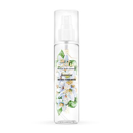 Гидролат жасмина - цветочная вода зейтун