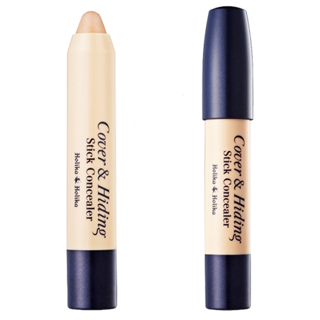 Консилер - карандаш (тон 2) cover & hiding stick concealer holika holika 20017684