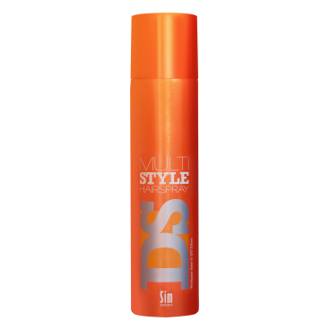 Лак для волос multi style hairspray укладка и сияние ds sim sensitive (Sim Sensitive)
