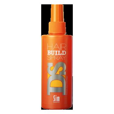 Спрей для волос hair build основа для укладки волос ds sim sensitive