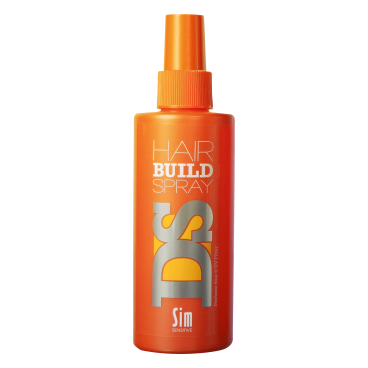 ����� ��� ����� hair build ������ ��� ������� ����� ds sim sensitive (Sim Sensitive)