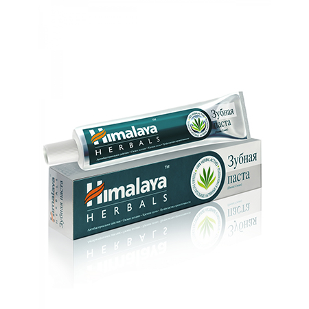 ������ ����� dental cream (200 ��) himalaya herbals (Himalaya)