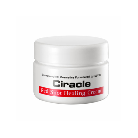 Крем для проблемной кожи red spot cream ciracle (Ciracle)
