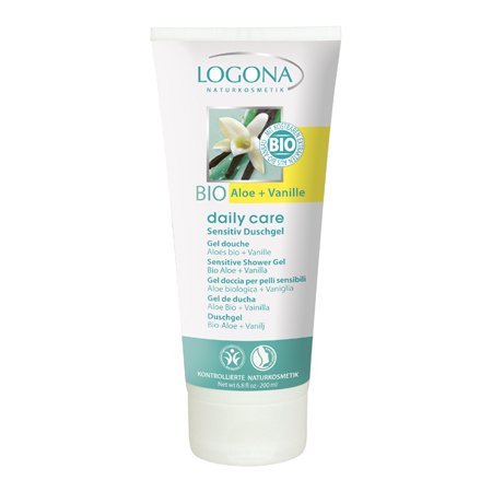 ���� ��� ���� � ���-���� � �������� daily care logona (Logona)