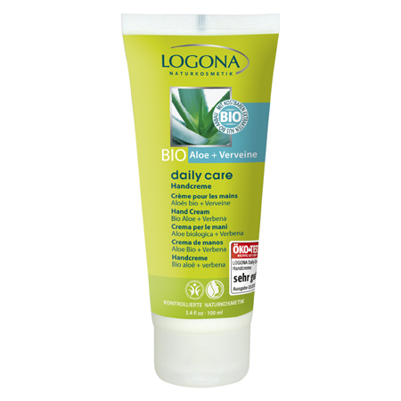 ���� ��� ��� � ���-���� � �������� daily care logona (Logona)