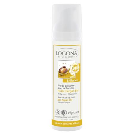 Флюид для кончиков волос logona (Logona)