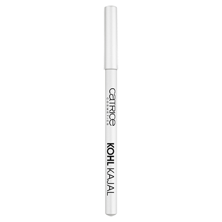 Контур для глаз kohl kajal (тон 040) white catrice карандаш для глаз catrice kohl kajal 240 цвет 240 my dream of caribbean variant hex name 63b1bc вес 60 00