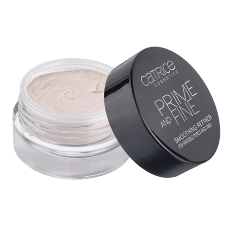 ������ ������������� prime and fine smoothing refiner catrice (Catrice)