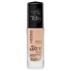 Основа тональная All Matt Plus Shine Control Make Up (тон 015) Vanilla Beige Сatrice