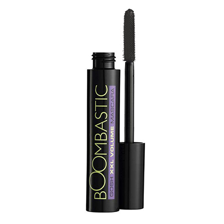 Тушь для ресниц boombastic xxl volume mascara black gosh (GOSH)