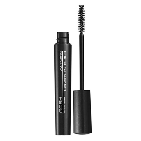 ���� ��� ������ amazing length'n build mascara black gosh (GOSH)
