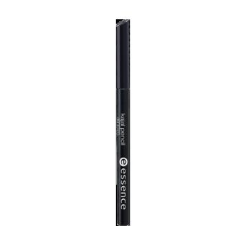 Карандаш для глаз (тон 01) черный kajal essence от DeoShop.ru