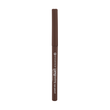 Карандаш для глаз (тон 02) коричневый long lasting essence от DeoShop.ru