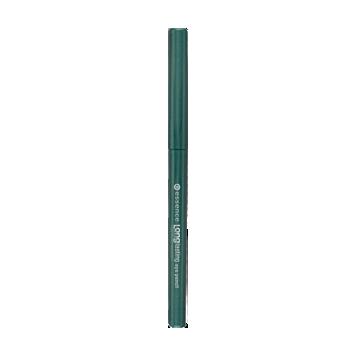 Карандаш для глаз (тон 12) зеленый long lasting essence
