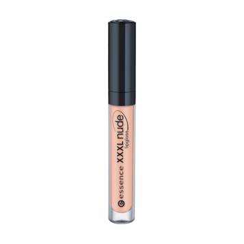 ����� ��� ��� xxxl (��� 05) just nude! nude lipgloss essence (Essence)