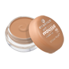 Мусс тонирующий (тон 2) Beige Soft Touch Matt Mousse Essence