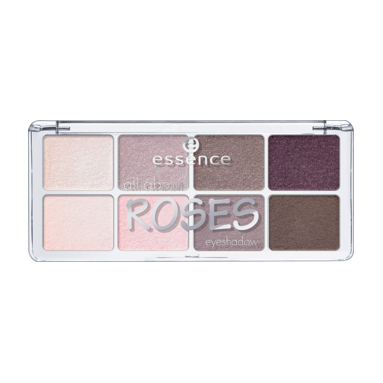 ������� ����� (��� 03) all about roses essence (Essence)