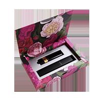 Подарочный набор «роковая страсть» - brunette mirra от DeoShop.ru