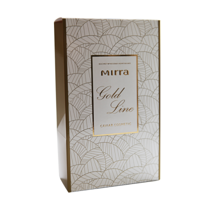 Подарочный набор - «золото»  mirra