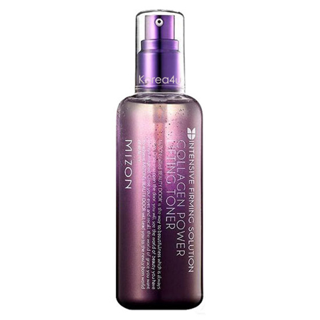 ����� ������������ 54% collagen power lifting toner mizon (MIZON)