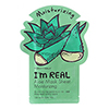 Тканевая маска для лица Алоэ I'm Real Aloe Mask Sheet Tony Moly