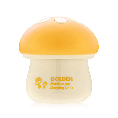 ����� ��� ��������� � ������������ ���� magic food golden mushroom sleeping mask tony moly (Tony Moly)