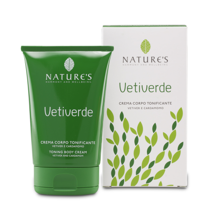 Vetiverde ���� ��� ���� nature's (Nature's)