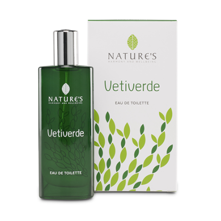 Vetiverde ��������� ���� nature's (Nature's)