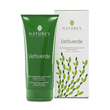 Vetiverde ������� � ���� ��� ���� nature's (Nature's)