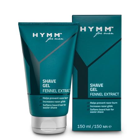 Hymm гель для бритья amway (Amway)
