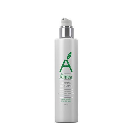 Пенка для умывания foaming face wash almea (Almea)