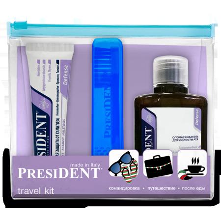 �������� ����� defense president (President)