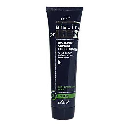 Белита -Витекс Бальзам-сливки после бритья для нормальной кожи белита - витекс