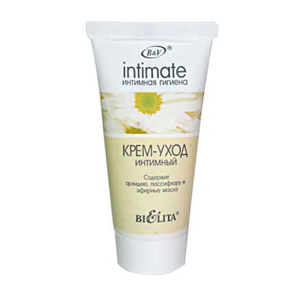 Белита -Витекс Крем-уход интимный белита - витекс 100001032