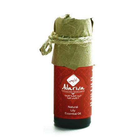 Эфирное масло лилии 10 мл adarisa недорого