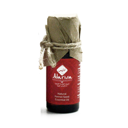 Эфирное масло фенхеля 10 мл adarisa (Adarisa)