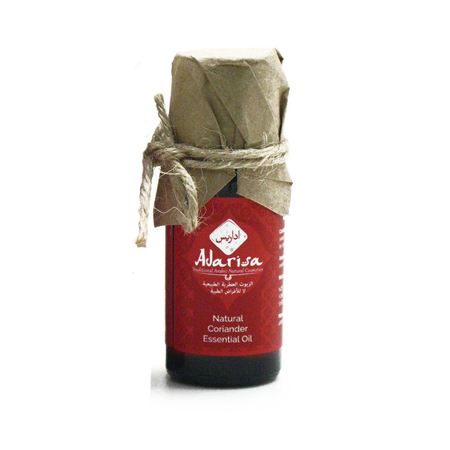 Эфирное масло кориандра 10 мл adarisa (Adarisa)