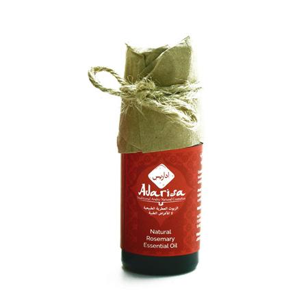 Эфирное масло розмарина 10 мл adarisa (Adarisa)
