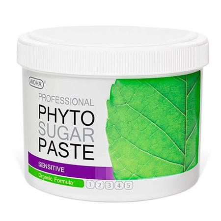 Фитопаста sensitive для чувствительной кожи (средней плотности) 800 гр аюна (Аюна)