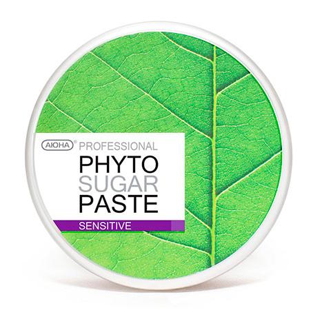 Фитопаста sensitive для чувствительной кожи (плотная) 280 гр аюна
