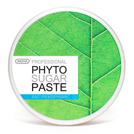 Фитопаста antiperspirant для интимных зон (средней плотности) 280 гр аюна